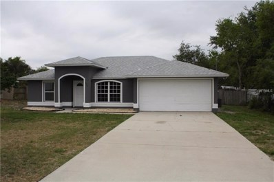 896 Watt Circle, Deltona, FL 32738 - MLS#: T2938163