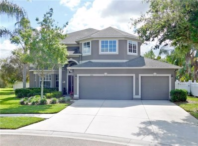 1840 Sweetspire Drive, Trinity, FL 34655 - #: T2938191