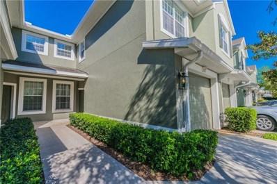 2055 Kings Palace Drive UNIT 2055, Riverview, FL 33578 - MLS#: T2938192