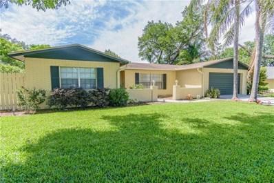 4617 Jones Trail, Lakeland, FL 33813 - MLS#: T2938201