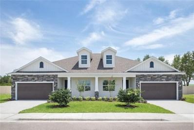 5818 Stockport Street, Riverview, FL 33578 - MLS#: T2938207