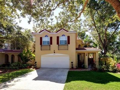 4316 W San Pedro Street, Tampa, FL 33629 - MLS#: T2938211