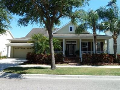 528 Islebay Drive, Apollo Beach, FL 33572 - MLS#: T2938229