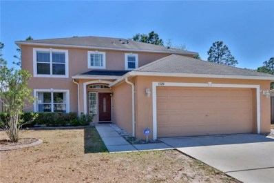 1320 Dragon Head Drive, Valrico, FL 33594 - MLS#: T2938230
