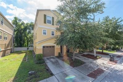 604 Wheaton Trent Place, Tampa, FL 33619 - MLS#: T2938245