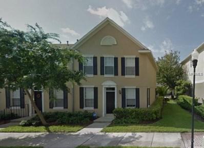 9812 Brompton Drive, Tampa, FL 33626 - MLS#: T2938256
