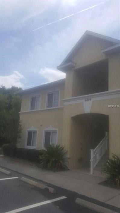 6449 Cypressdale Drive UNIT 102, Riverview, FL 33578 - MLS#: T2938257