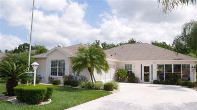 2354 Emerald Lake Drive, Sun City Center, FL 33573 - MLS#: T2938263