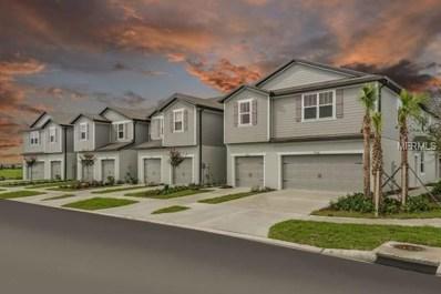 9253 Hillcroft Drive, Riverview, FL 33578 - MLS#: T2938268