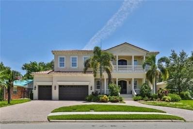 565 Rhine Avenue, Tampa, FL 33606 - MLS#: T2938271