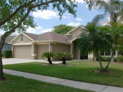 22931 Eagles Watch Drive, Land O Lakes, FL 34639 - MLS#: T2938272