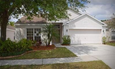 12526 Dawn Vista Drive, Riverview, FL 33578 - MLS#: T2938292