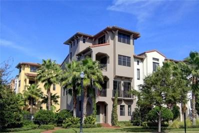 4815 Yacht Club Drive UNIT 105, Tampa, FL 33616 - MLS#: T2938293