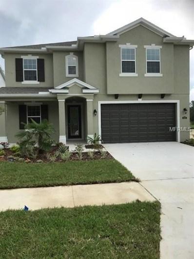 16317 Hyde Manor Drive, Tampa, FL 33647 - MLS#: T2938328
