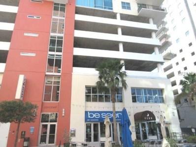 1208 E Kennedy Boulevard UNIT 611, Tampa, FL 33602 - MLS#: T2938329