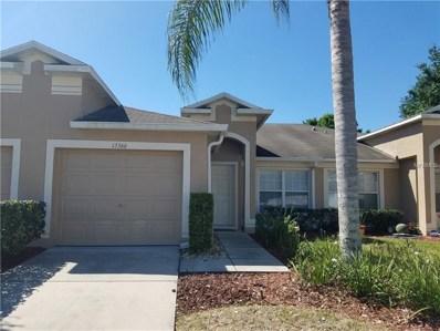 13366 Ashbark Court, Riverview, FL 33579 - MLS#: T2938333