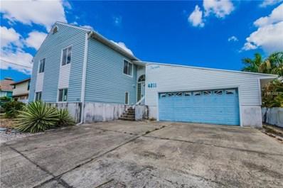 4211 3RD Avenue NE, Bradenton, FL 34208 - MLS#: T2938337