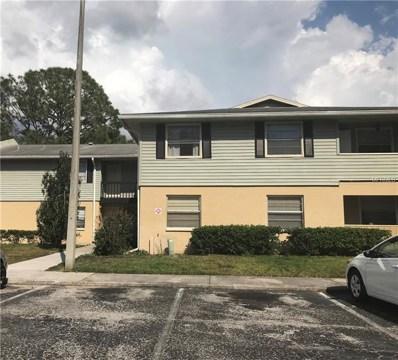211 Red Cedar Place UNIT 211, Brandon, FL 33510 - #: T2938385