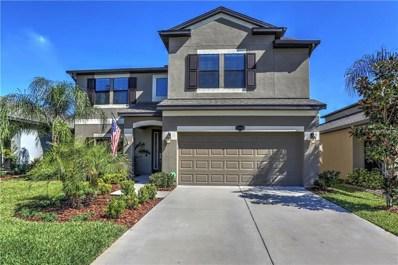11414 Estuary Preserve Drive, Riverview, FL 33569 - MLS#: T2938388