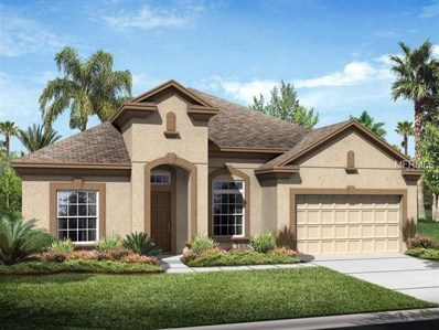 8316 Sky Eagle Drive, Tampa, FL 33635 - MLS#: T2938392