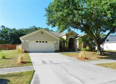 9512 Sunnyoak Drive, Riverview, FL 33569 - MLS#: T2938414