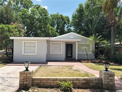 302 W Fern Street, Tampa, FL 33604 - MLS#: T2938429