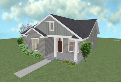 1110 Hartsell Avenue, Lakeland, FL 33803 - MLS#: T2938434