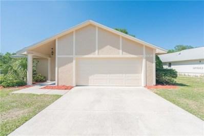 1171 Mapimi Court, Winter Springs, FL 32708 - MLS#: T2938476