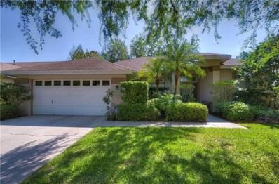 9807 Woodbay Drive, Tampa, FL 33626 - MLS#: T2938483