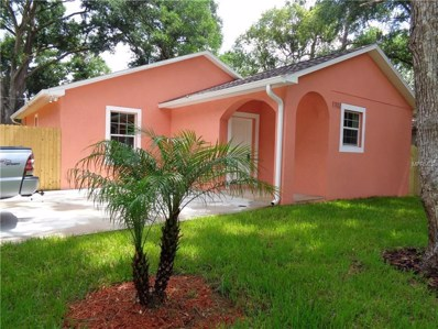 1702 E Poinsettia Avenue, Tampa, FL 33612 - MLS#: T2938496
