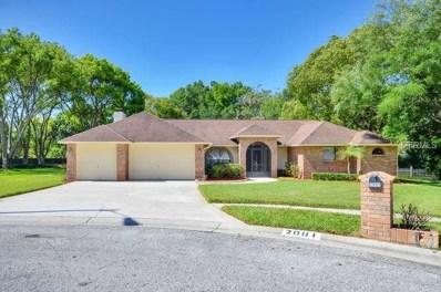 2001 Oak Isle Court, Valrico, FL 33594 - MLS#: T2938521