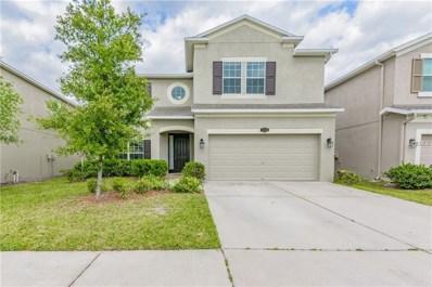 10706 Pictorial Park Drive, Tampa, FL 33647 - MLS#: T2938536