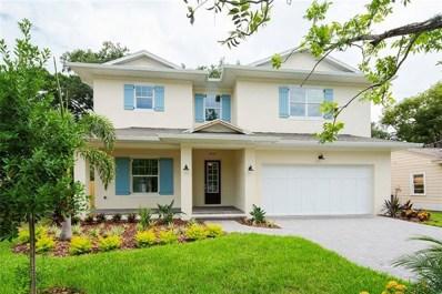 4213 W Tacon Street, Tampa, FL 33629 - MLS#: T2938551