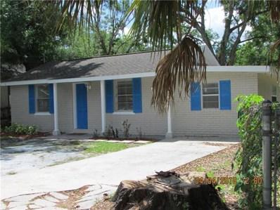 1514 W Patterson Street, Tampa, FL 33604 - MLS#: T2938566