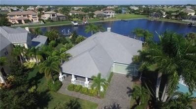 507 Beacon Sound Way, Apollo Beach, FL 33572 - MLS#: T2938574