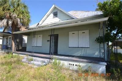 2509 W Palmetto Street, Tampa, FL 33607 - MLS#: T2938588