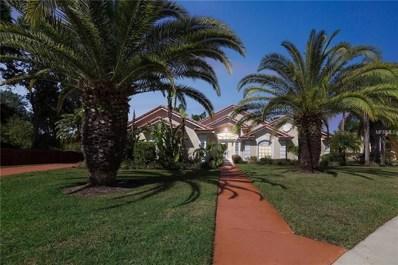 23007 Beechnut Court, Lutz, FL 33549 - MLS#: T2938589