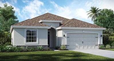 2729 Attwater Loop, Winter Haven, FL 33884 - MLS#: T2938621