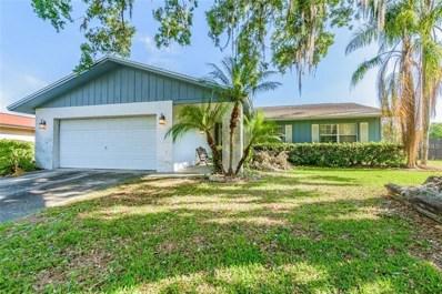 14515 Knoll Ridge Drive, Tampa, FL 33625 - MLS#: T2938625