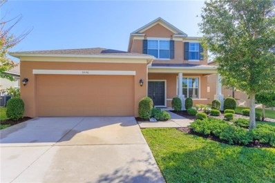 5536 Angelonia Terrace, Land O Lakes, FL 34639 - MLS#: T2938629