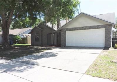 1505 Diehl Drive, Valrico, FL 33594 - MLS#: T2938650