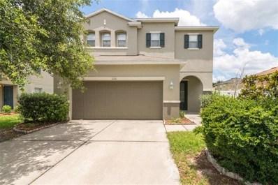 11216 Silver Fern Way, Riverview, FL 33569 - MLS#: T2938666