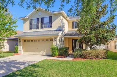 11118 Irish Moss Avenue, Riverview, FL 33569 - MLS#: T2938686