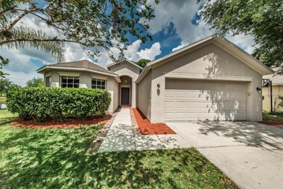 12115 Luftburrow Lane, Hudson, FL 34669 - MLS#: T2938740