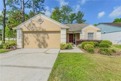 4902 Cypress Trace Drive, Tampa, FL 33624 - MLS#: T2938759