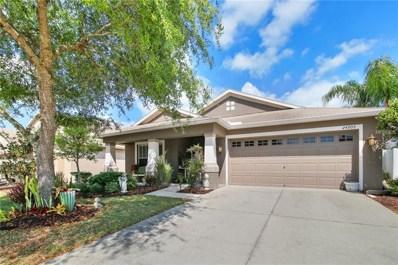24905 Oakhaven Court, Lutz, FL 33559 - MLS#: T2938763