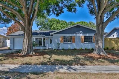 8421 Millwood Drive, Tampa, FL 33615 - MLS#: T2938828