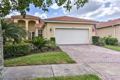 16132 Amethyst Key Drive, Wimauma, FL 33598 - MLS#: T2938830