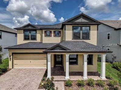 12347 Lake Blanche Drive, Odessa, FL 33556 - MLS#: T2938834