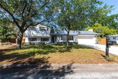 1204 Blisswood Drive, Brandon, FL 33511 - MLS#: T2938859